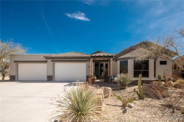 2832 Steamboat Drive, Bullhead, AZ 86429 (MLS #956394) :: The Lander Team