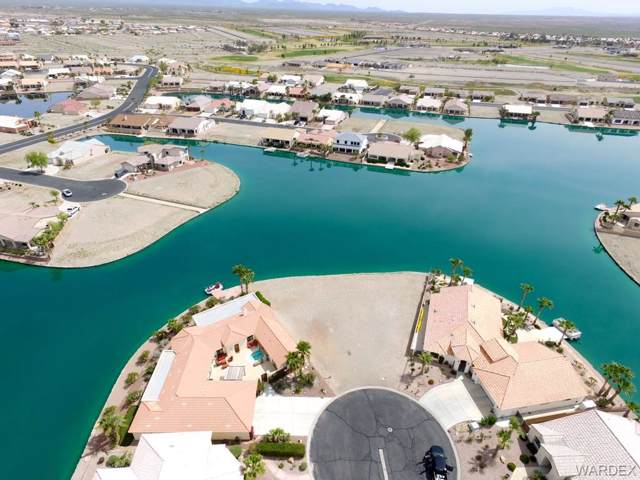 2064 E Lago Grande Cove, Fort Mohave, AZ 86426 (MLS #956439) :: The Lander Team