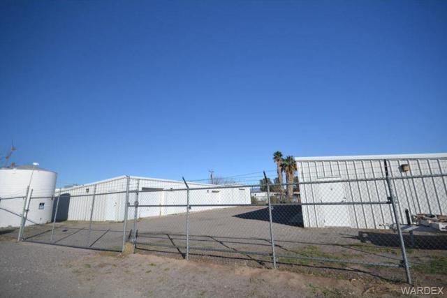 8816 Desoto Drive, Mohave Valley, AZ 86440 (MLS #956490) :: The Lander Team