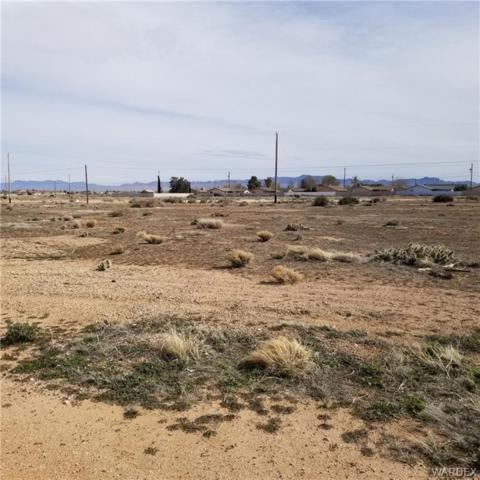 3601 N Pinal Street, Kingman, AZ 86409 (MLS #956495) :: The Lander Team