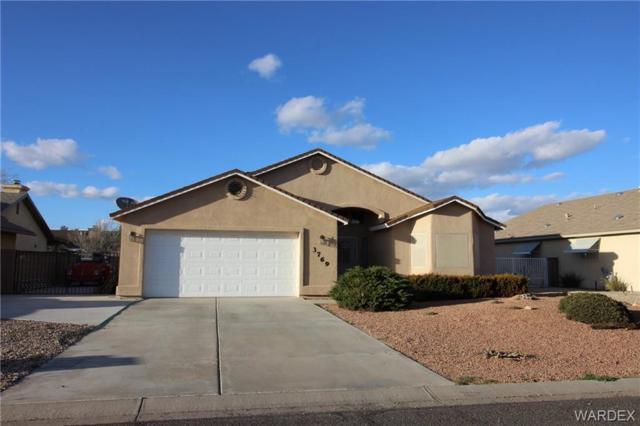 3769 E Lass Avenue, Kingman, AZ 86409 (MLS #956501) :: The Lander Team