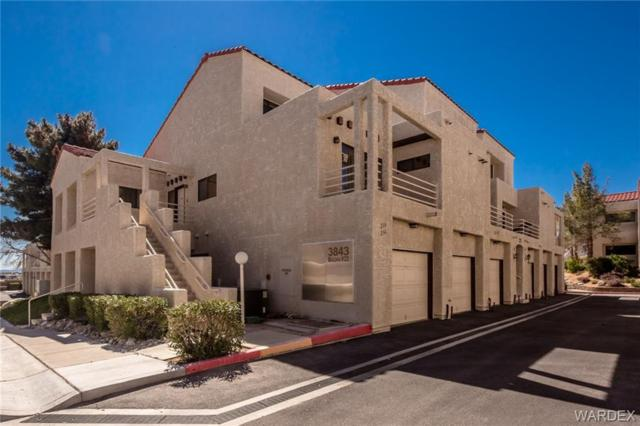 3843 Desert Marina Drive #231, Laughlin (NV), NV 89029 (MLS #956570) :: The Lander Team