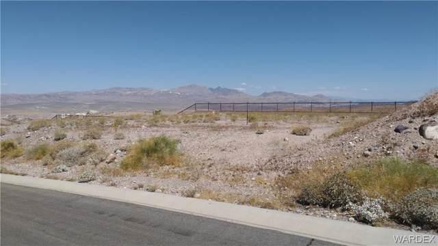 3217 Gila Drive, Bullhead, AZ 86429 (MLS #956583) :: The Lander Team