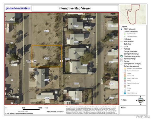 4524 S Calle El Dorado, Fort Mohave, AZ 86426 (MLS #956617) :: The Lander Team