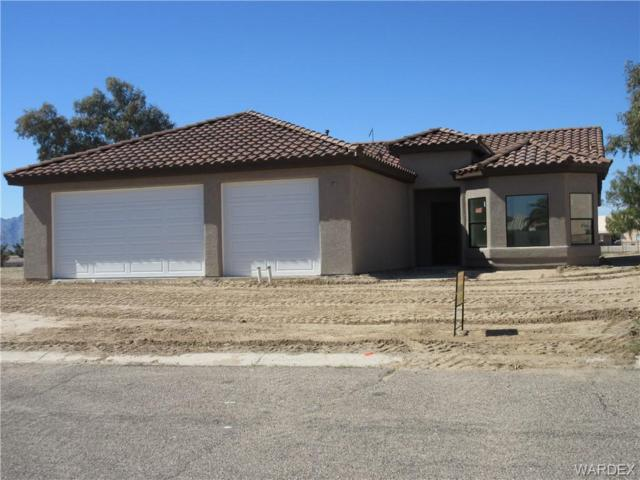 1951 E Desert Drive, Fort Mohave, AZ 86426 (MLS #956625) :: The Lander Team