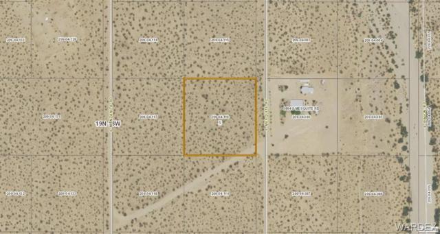 Lot 629 S Mesquite Road, Golden Valley, AZ 86413 (MLS #956645) :: The Lander Team