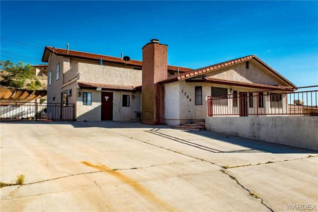 1784 Dorado, Bullhead, AZ 86442 (MLS #956697) :: The Lander Team