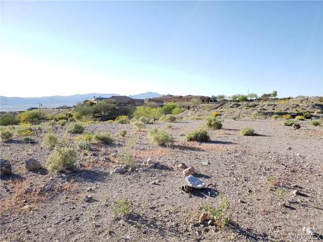 3044 Esmerelda Drive, Bullhead, AZ 86429 (MLS #956784) :: The Lander Team