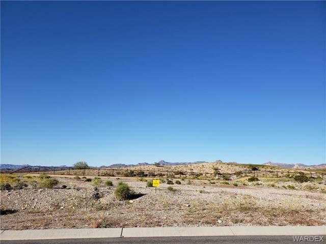 3121 Fort Mojave Drive, Bullhead, AZ 86429 (MLS #956788) :: The Lander Team