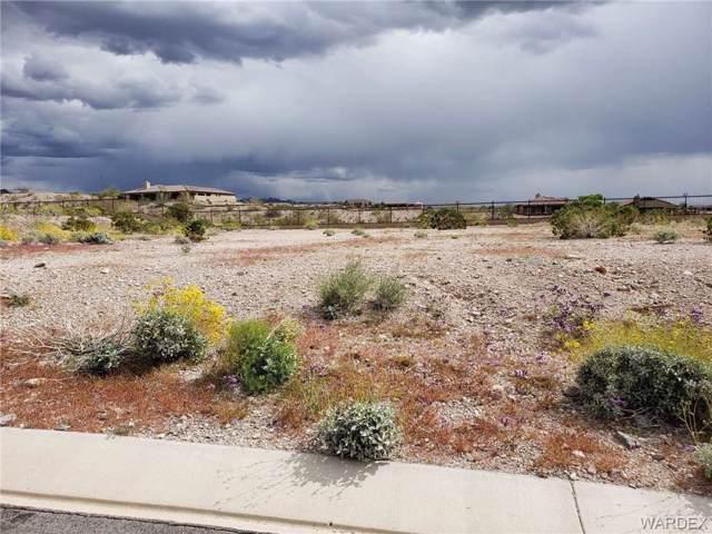 3238 Gila Drive, Bullhead, AZ 86429 (MLS #956791) :: The Lander Team