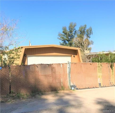 10563 S Lead Lane, Mohave Valley, AZ 86440 (MLS #956816) :: The Lander Team