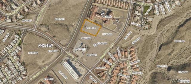 3020 Bullhead Parkway, Bullhead, AZ 86442 (MLS #956901) :: The Lander Team
