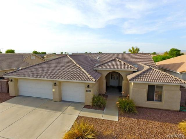 2427 Prickly Pear Drive, Mohave Valley, AZ 86440 (MLS #956926) :: The Lander Team