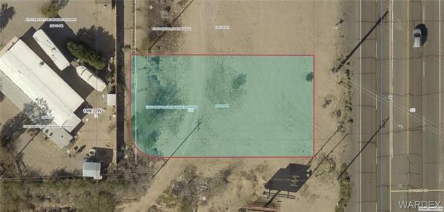 5747 S Highway 95, Fort Mohave, AZ 86426 (MLS #956928) :: The Lander Team