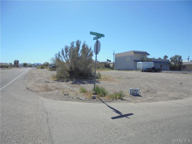 1512 Sierra Vista Dr, Bullhead, AZ 86442 (MLS #956963) :: The Lander Team