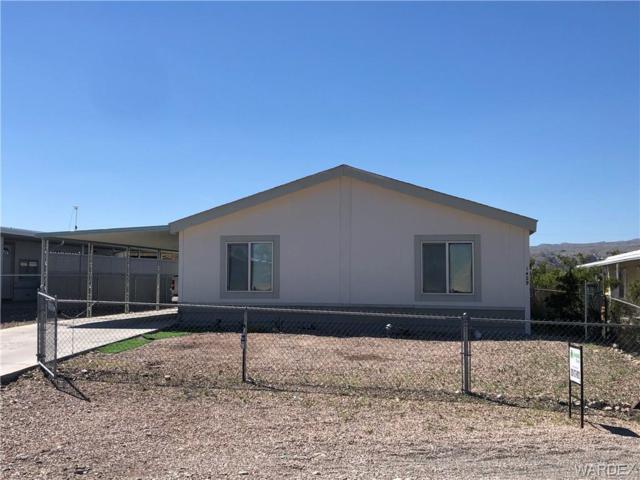 1429 Tonto Drive, Bullhead, AZ 86442 (MLS #956981) :: The Lander Team