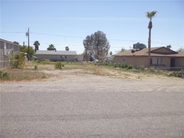 1580 E Valencia Road, Fort Mohave, AZ 86426 (MLS #956988) :: The Lander Team