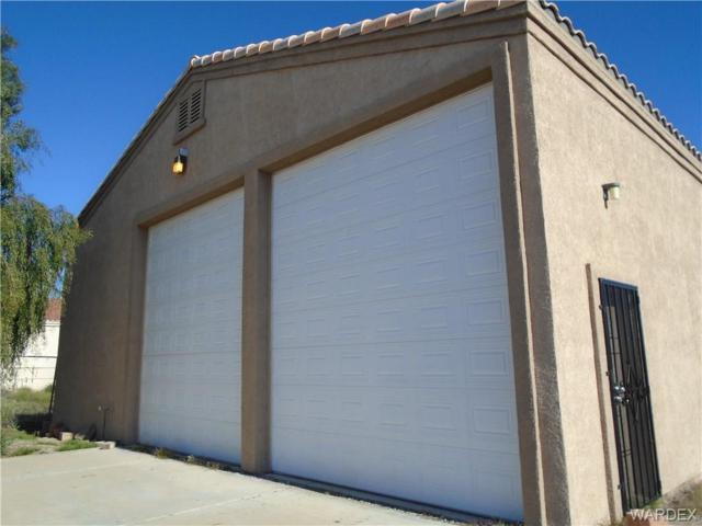 1257 E Dike Road, Mohave Valley, AZ 86440 (MLS #957010) :: The Lander Team