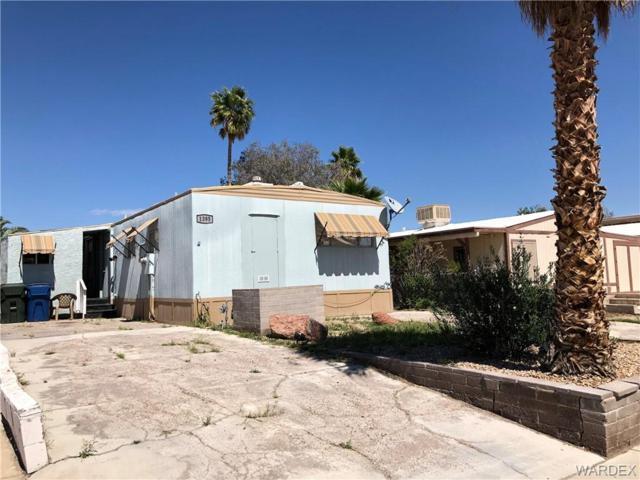 1395 Lause Road, Bullhead, AZ 86442 (MLS #957091) :: The Lander Team