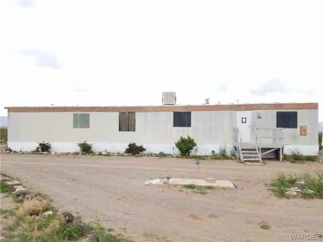 4036 N Dragoon Road, Golden Valley, AZ 86413 (MLS #957092) :: The Lander Team