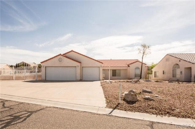 4390 S Sharp Drive, Fort Mohave, AZ 86426 (MLS #957150) :: The Lander Team