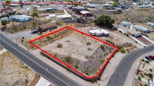 1619 Alta Vista Road, Bullhead, AZ 86442 (MLS #957165) :: The Lander Team