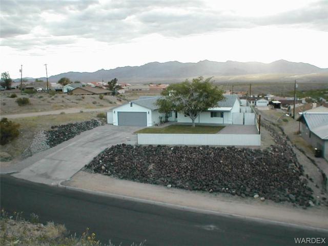 3925 Rising Sun Road, Bullhead, AZ 86442 (MLS #957194) :: The Lander Team