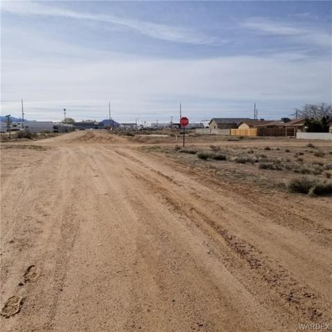 3570 N Coolidge Street, Kingman, AZ 86401 (MLS #957202) :: The Lander Team