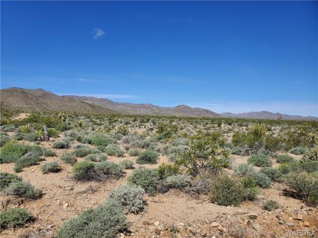 3 lots Commodore Drive, Meadview, AZ 86444 (MLS #957221) :: The Lander Team