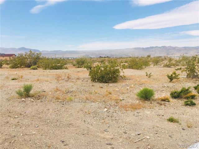 1637 Corona Vista, Bullhead, AZ 86442 (MLS #957294) :: The Lander Team