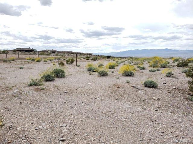 2676 Kingman Drive, Bullhead, AZ 86429 (MLS #957332) :: The Lander Team