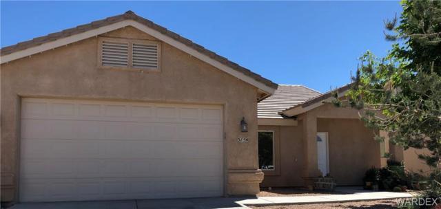 3158 N Tanner Street, Kingman, AZ 86401 (MLS #957333) :: The Lander Team