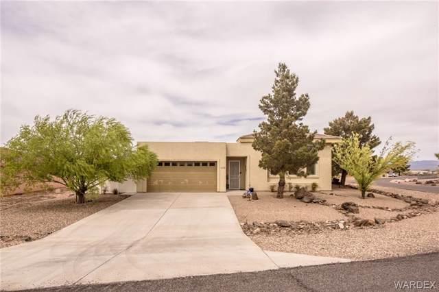 9029 N Ironwood Drive, Kingman, AZ 86401 (MLS #957337) :: The Lander Team