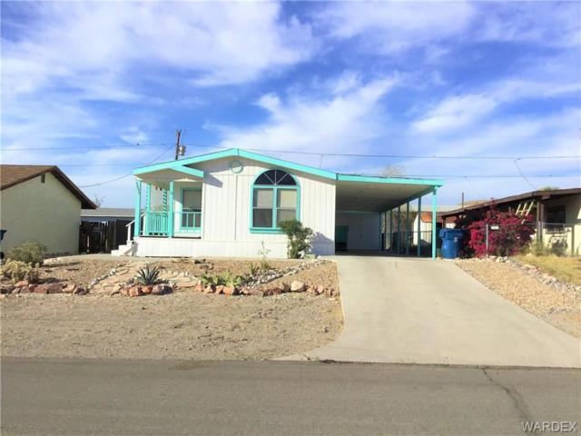 1813 Wendell Ave, Bullhead, AZ 86442 (MLS #957354) :: The Lander Team