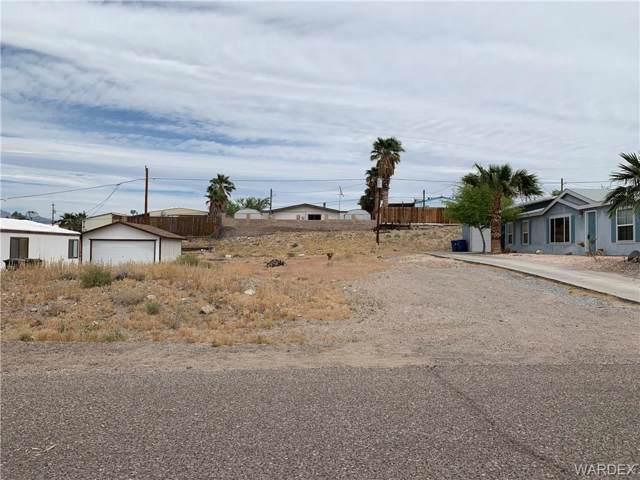 1699 Toro Road, Bullhead, AZ 86442 (MLS #957355) :: The Lander Team