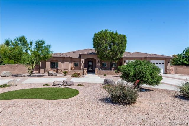 1895 E South Drive, Mohave Valley, AZ 86440 (MLS #957362) :: The Lander Team