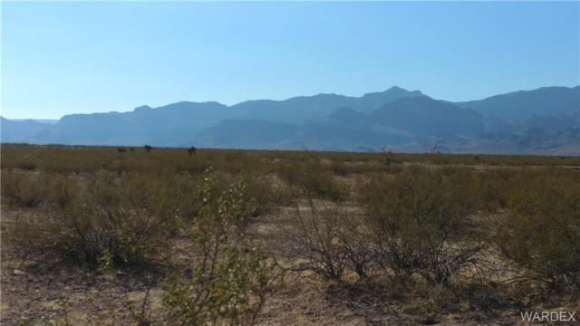 Lot 9 Opal/Cerbat, Golden Valley, AZ 86413 (MLS #957375) :: The Lander Team