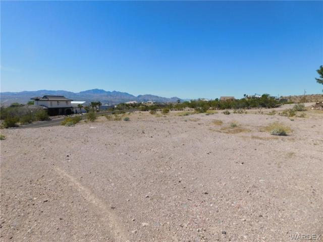 4425 E El Camino Road, Bullhead, AZ 86429 (MLS #957400) :: The Lander Team