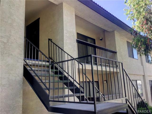 1190 Ramar E42 Road, Bullhead, AZ 86442 (MLS #957408) :: The Lander Team