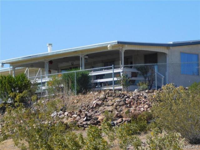 4065 Bueno Road, Bullhead, AZ 86429 (MLS #957415) :: The Lander Team