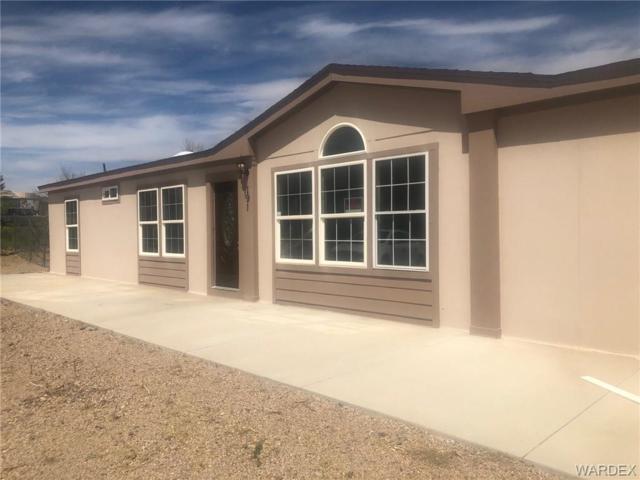 191 Sunrise Avenue, Kingman, AZ 86409 (MLS #957427) :: The Lander Team