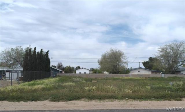 2391 E Butler Avenue, Kingman, AZ 86409 (MLS #957445) :: AZ Properties Team | RE/MAX Preferred Professionals