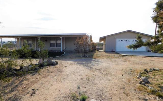 795 E Whitmore Drive, Meadview, AZ 86444 (MLS #957466) :: The Lander Team