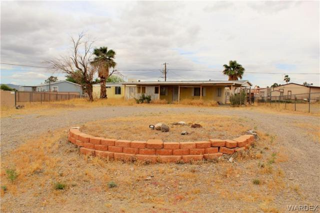 4413 S Calle Agrada Drive, Fort Mohave, AZ 86426 (MLS #957485) :: The Lander Team