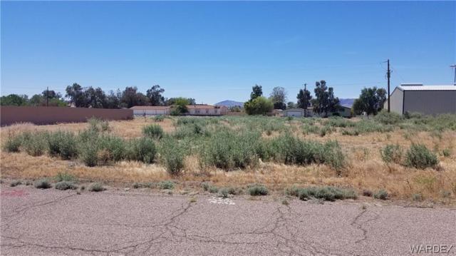 10168 S Gary Avenue, Mohave Valley, AZ 86440 (MLS #957554) :: The Lander Team