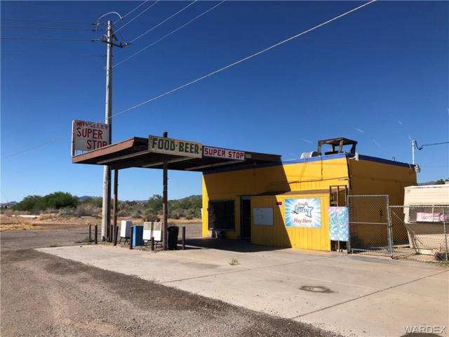 10485 S Barrackman Road, Mohave Valley, AZ 86440 (MLS #957555) :: The Lander Team