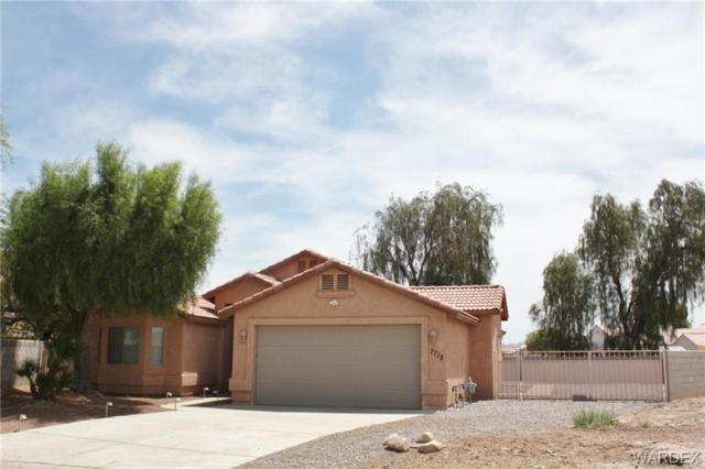 7712 S Winter Haven Circle, Mohave Valley, AZ 86440 (MLS #957556) :: The Lander Team