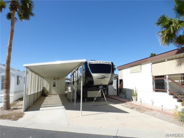 2000 Ramar Rd. #312, Bullhead, AZ 86442 (MLS #957558) :: The Lander Team