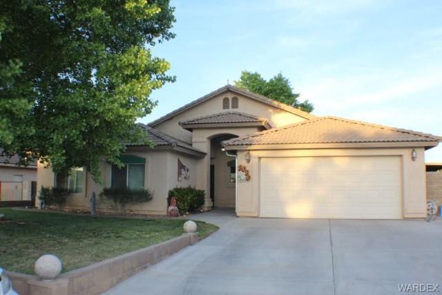 3030 N Prescott Street, Kingman, AZ 86401 (MLS #957583) :: The Lander Team