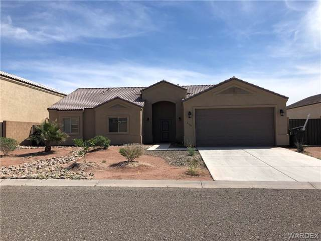 2198 E Couples Lane, Fort Mohave, AZ 86426 (MLS #957585) :: The Lander Team